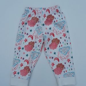 Baby Essential Pants
